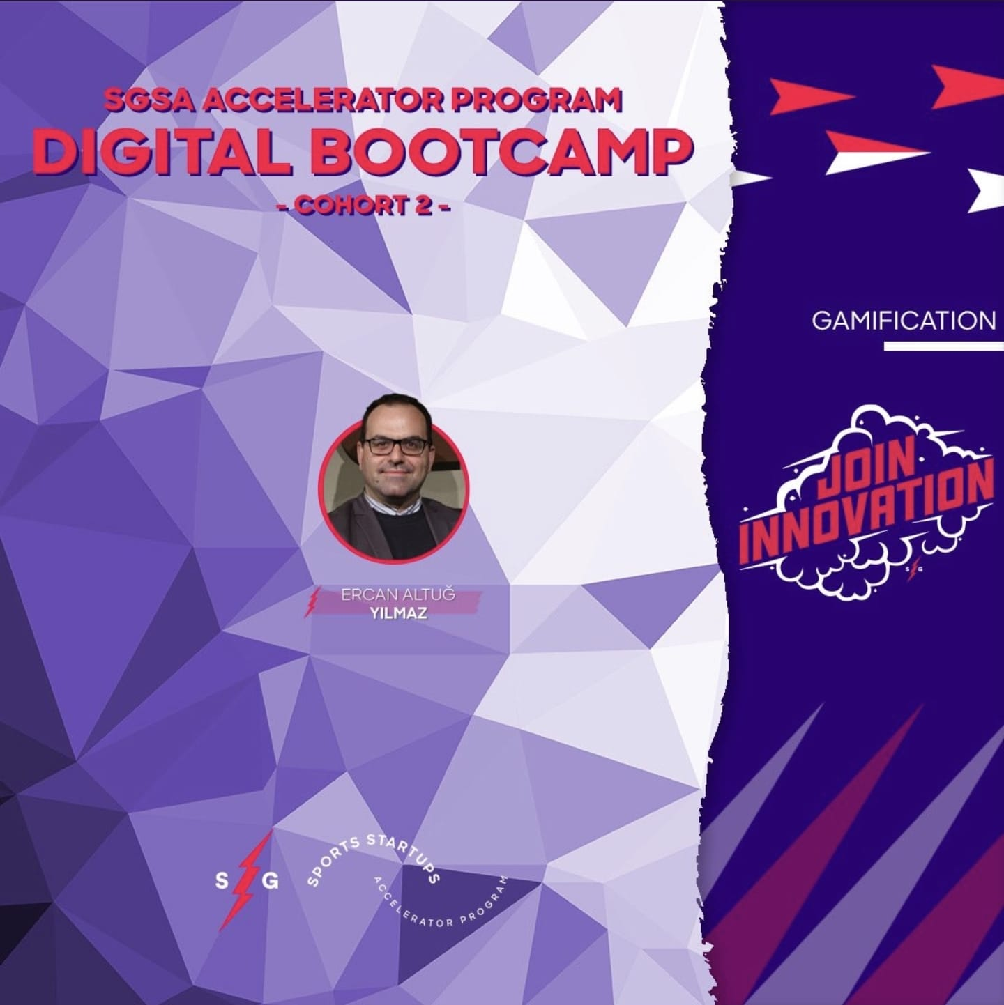 Digital Bootcamp Cohort 2